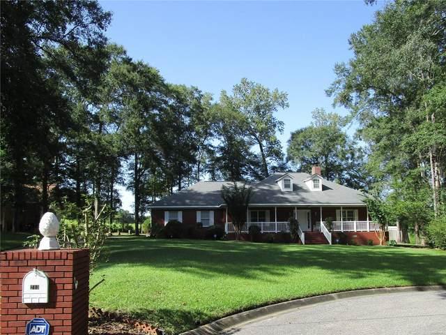 213 Deer Run Strut, Enterprise, AL 36330 (MLS #478981) :: Team Linda Simmons Real Estate