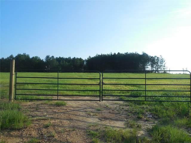 14182 Highway 231 Highway N, Wetumpka, AL 36092 (MLS #479001) :: Buck Realty