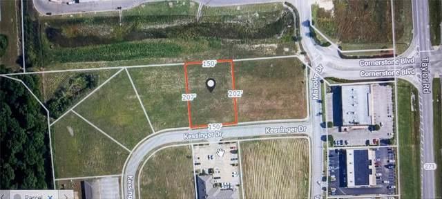 3320 Kessinger Drive, Montgomery, AL 36116 (MLS #479011) :: Buck Realty