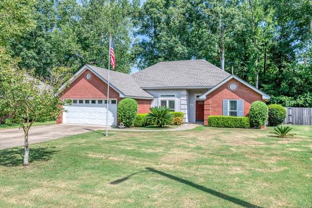 922 Silver Creek Circle, Prattville, AL 36066 (MLS #479015) :: Buck Realty