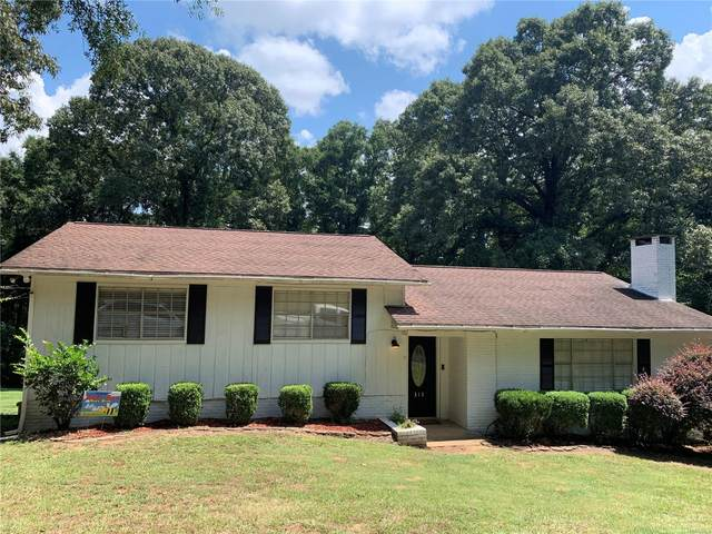 315 County Road 545 Road, Valley Grande, AL 36703 (MLS #479025) :: Buck Realty