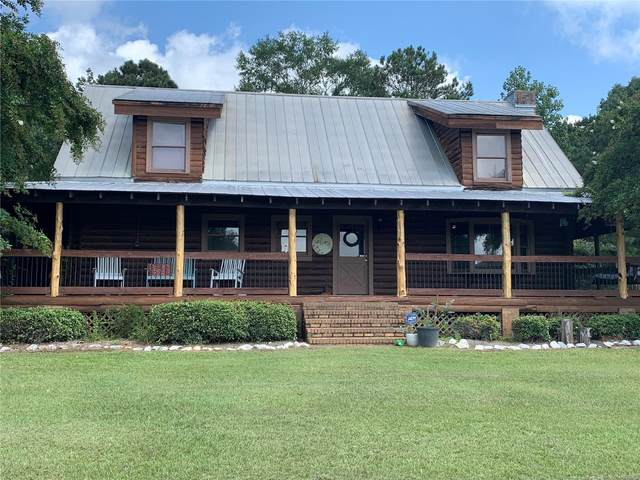 434 County Road 269 Road, Valley Grande, AL 36701 (MLS #479028) :: Buck Realty