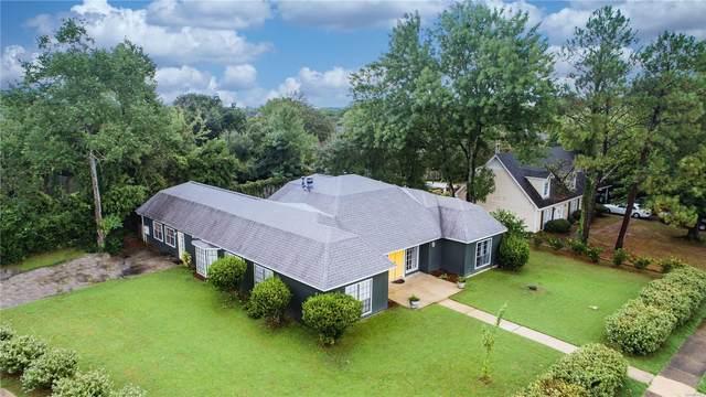 2009 Bowen Drive, Montgomery, AL 36106 (MLS #479029) :: Buck Realty