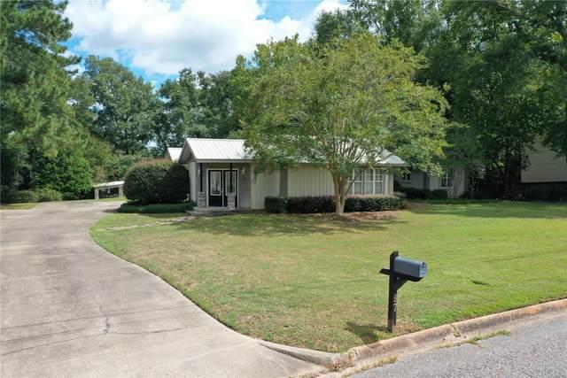 97 Harrand Creek Drive, Enterprise, AL 36330 (MLS #479045) :: Buck Realty