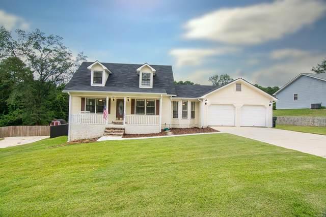 191 Grandview Street, Ozark, AL 36360 (MLS #479057) :: Buck Realty