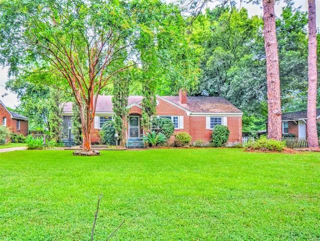 2811 Biltmore Avenue, Montgomery, AL 36109 (MLS #479076) :: LocAL Realty