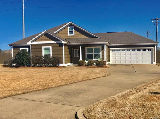2194 Addison Way, Prattville, AL 36066 (MLS #479079) :: Buck Realty