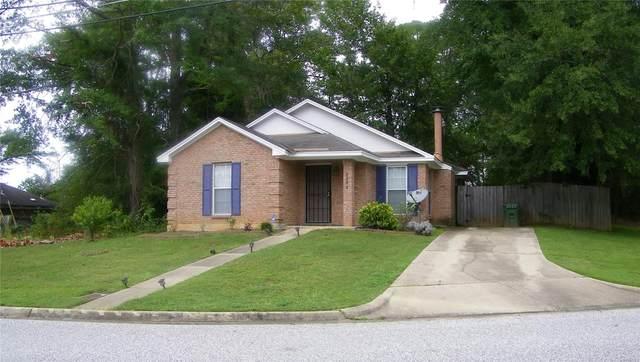 6206 Taylor Ridge Road, Montgomery, AL 36116 (MLS #479094) :: Buck Realty
