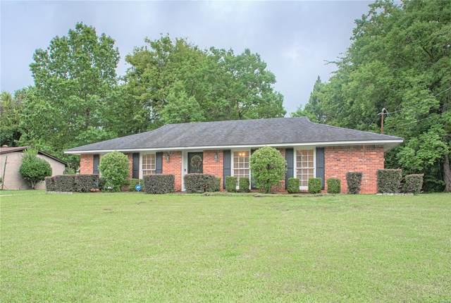 4428 S Gaskell Circle, Montgomery, AL 36106 (MLS #479098) :: Buck Realty