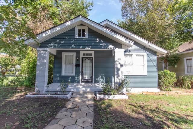 122 N Lewis Street, Montgomery, AL 36107 (MLS #479099) :: Buck Realty
