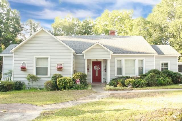 908 W Bridge Street, Wetumpka, AL 36092 (MLS #479101) :: Buck Realty