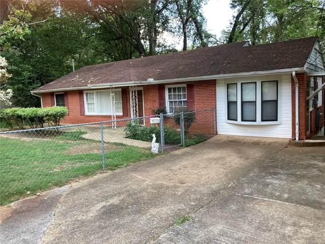 Montgomery, AL 36109 :: Buck Realty