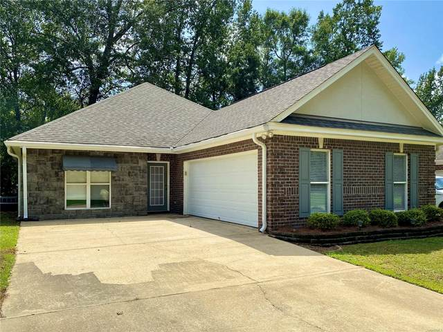 193 River Birch Circle, Wetumpka, AL 36093 (MLS #479149) :: Buck Realty