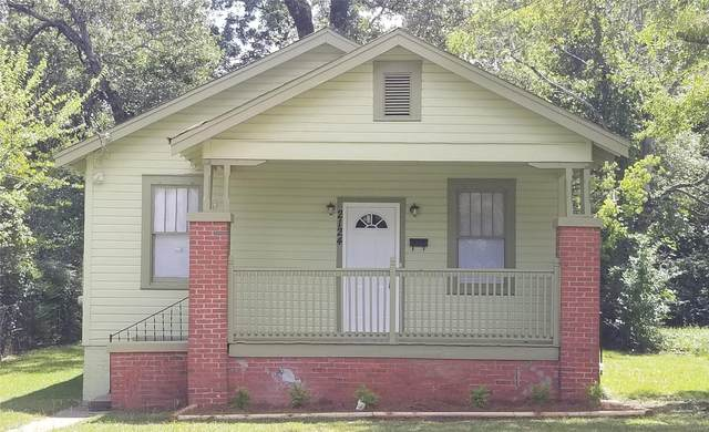 2124 E 2nd Street, Montgomery, AL 36106 (MLS #479165) :: Buck Realty