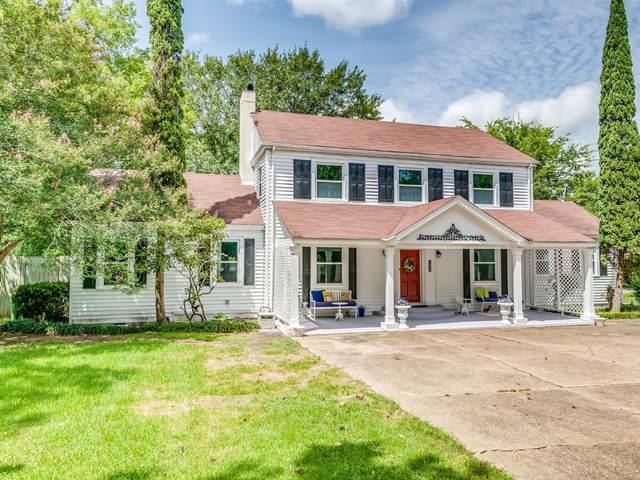 1336 Primrose Lane, Montgomery, AL 36111 (MLS #479171) :: Buck Realty