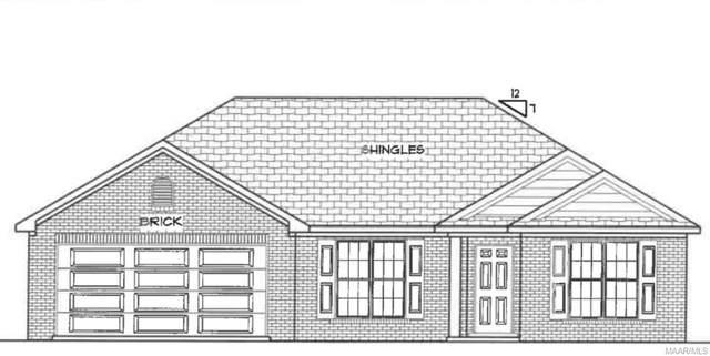 160 Hideaway Lane, Wetumpka, AL 36092 (MLS #479176) :: LocAL Realty