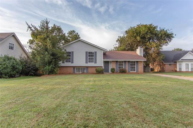 173 Camellia Court, Millbrook, AL 36054 (MLS #479180) :: Buck Realty