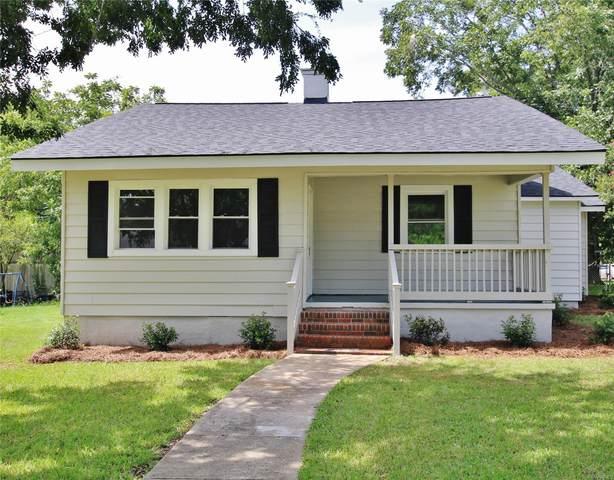 405 Powers Avenue, Tallassee, AL 36078 (MLS #479193) :: Buck Realty