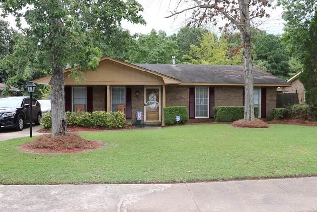 6504 Pinebrook Drive, Montgomery, AL 36117 (MLS #479203) :: Buck Realty