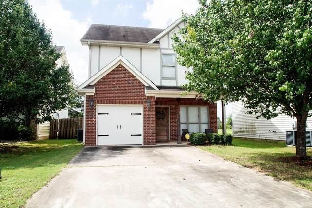 6632 Ridgeview Circle, Montgomery, AL 36117 (MLS #479210) :: Buck Realty