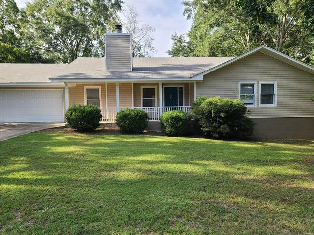 109 Weeks Drive, Enterprise, AL 36330 (MLS #479231) :: Buck Realty