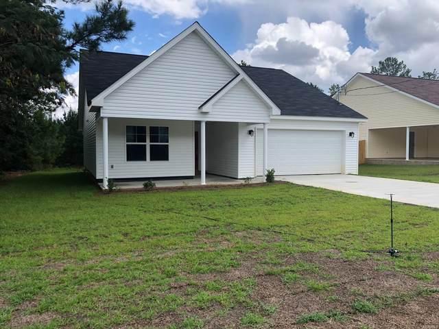209 Edith Way, Daleville, AL 36322 (MLS #479240) :: Buck Realty