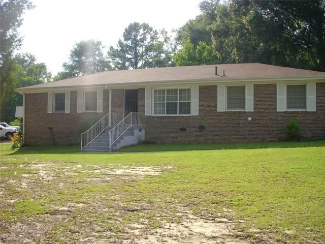 119 Valleyview Drive, Ozark, AL 36360 (MLS #479247) :: LocAL Realty