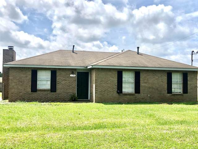 1693 Deatsville Highway, Millbrook, AL 36054 (MLS #479248) :: Buck Realty