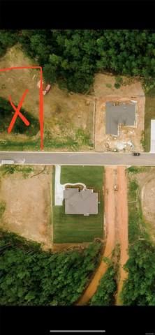 1174 Brookwood Drive, Wetumpka, AL 36093 (MLS #479253) :: LocAL Realty