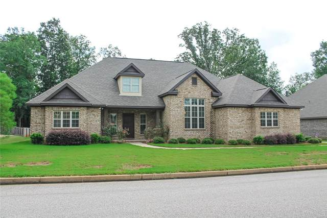 455 Mountain Meadows Lane, Wetumpka, AL 36093 (MLS #479260) :: Buck Realty