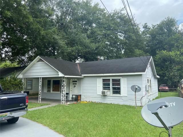 315 Gardendale Drive, Montgomery, AL 36110 (MLS #479287) :: Buck Realty