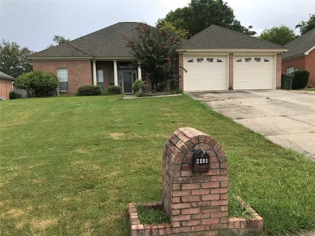 2511 Boykin Place, Montgomery, AL 36117 (MLS #479297) :: Buck Realty