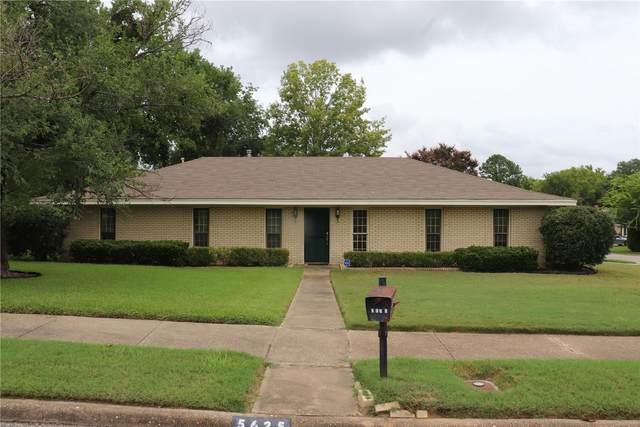 5625 Carriage Hills Drive, Montgomery, AL 36116 (MLS #479303) :: Buck Realty