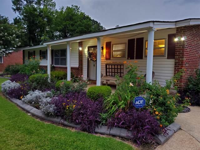 1212 Noremac Road, Montgomery, AL 36109 (MLS #479306) :: LocAL Realty