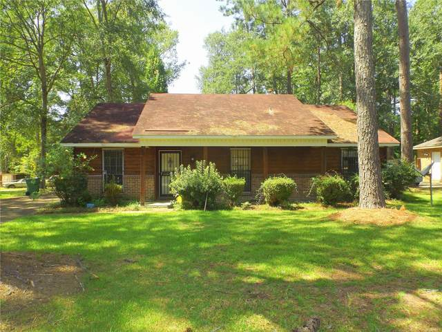 3808 Mosswood Road, Montgomery, AL 36116 (MLS #479315) :: Buck Realty