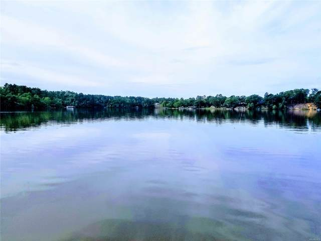0 Sandy Landing Road, Andalusia, AL 36421 (MLS #479321) :: Team Linda Simmons Real Estate