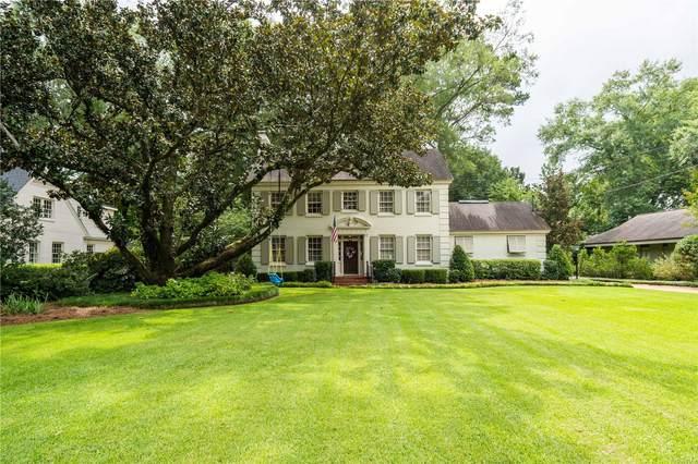 1236 Augusta Avenue, Montgomery, AL 36111 (MLS #479326) :: Buck Realty