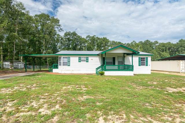 642 Knob Hill Circle, Dothan, AL 36301 (MLS #479353) :: Buck Realty
