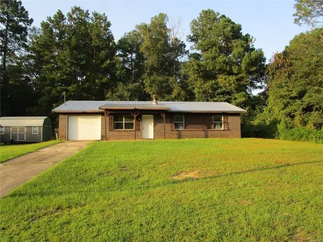 232 Harper Drive, Ozark, AL 36360 (MLS #479356) :: Buck Realty