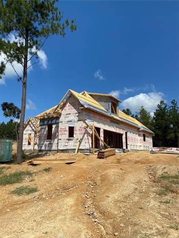 1075 Brookwood Drive, Wetumpka, AL 36093 (MLS #479358) :: LocAL Realty