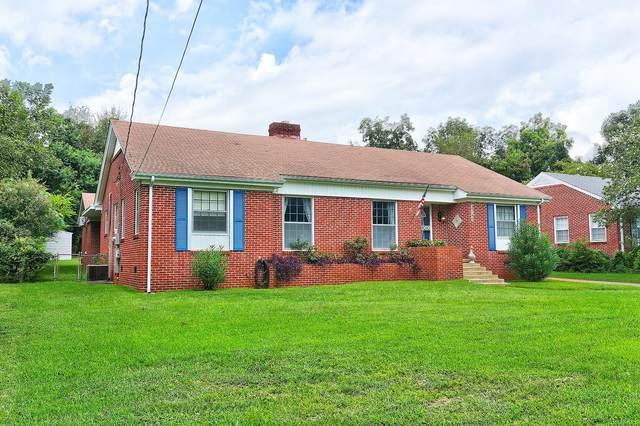 2749 Pelzer Avenue, Montgomery, AL 36109 (MLS #479359) :: Buck Realty