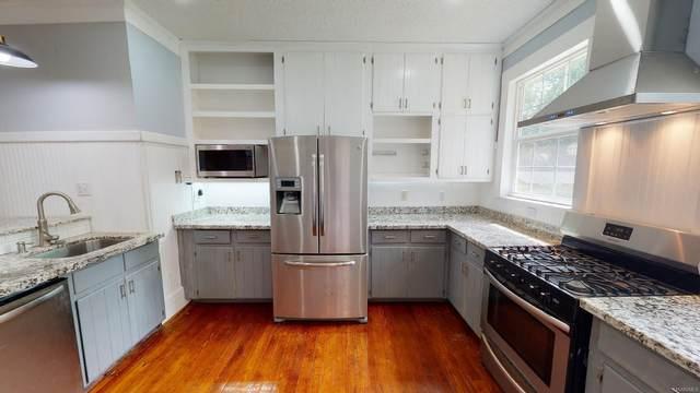 1230 Woodward Avenue, Montgomery, AL 36106 (MLS #479361) :: Buck Realty