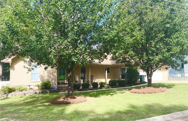 103 Oakland Drive, Enterprise, AL 36330 (MLS #479362) :: Buck Realty