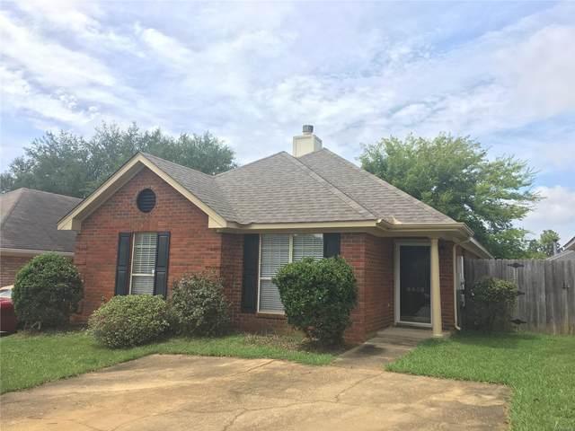 8456 Water Oak Court, Montgomery, AL 36117 (MLS #479363) :: Buck Realty