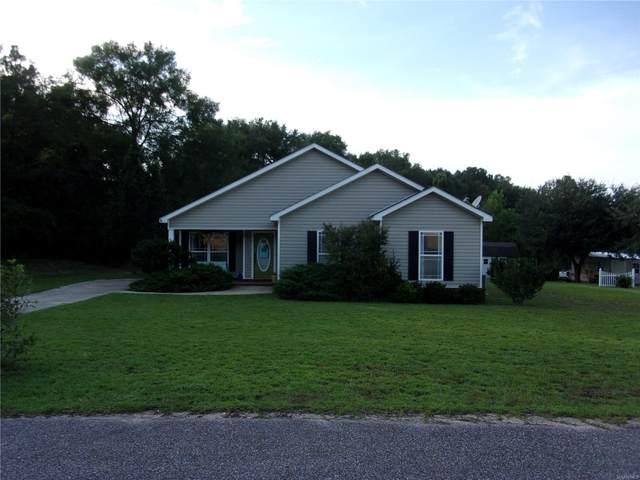 457 Oakdale Avenue, Geneva, AL 36340 (MLS #479373) :: Team Linda Simmons Real Estate