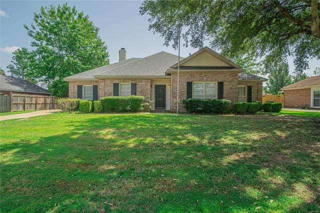1637 Laurelwood Lane, Montgomery, AL 36117 (MLS #479375) :: Buck Realty
