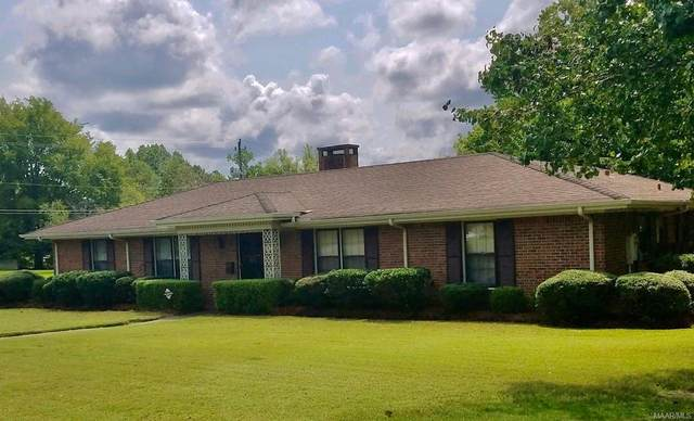 3354 Drexel Road, Montgomery, AL 36106 (MLS #479376) :: Buck Realty