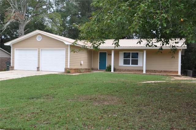 108 Crestview Drive, Enterprise, AL 36330 (MLS #479377) :: Team Linda Simmons Real Estate