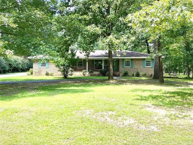 709 Noble Road, Tallassee, AL 36078 (MLS #479388) :: Buck Realty