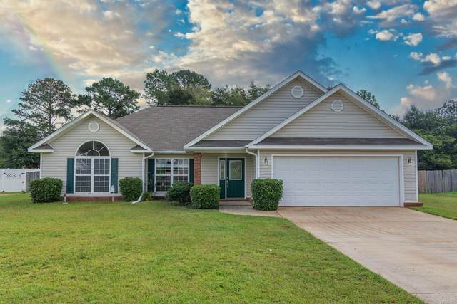 214 Eagle Bend Road, Enterprise, AL 36330 (MLS #479390) :: Buck Realty